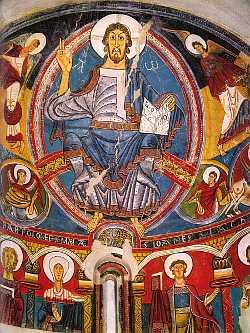 typische merkmale der mittelalterlichen kunst